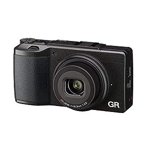 Ricoh-GR-II-16-MP-CMOS-Sensor-Wi-Fi-manuelle-Zeit-und-Blendenwahl-mglich