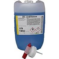 Scheibenenteiser 20 Liter Kanister + Auslaufhahn - Entfroster - Defroster