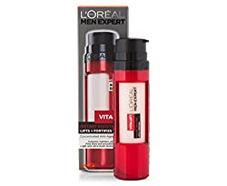 Loreal Men Expert Vita Lift Instant Booster Concentrated Anti-Agenig Gel 50 mL
