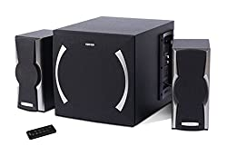 EDIFIER XM6BT 2.1 Bluetooth Multimedia Speaker System