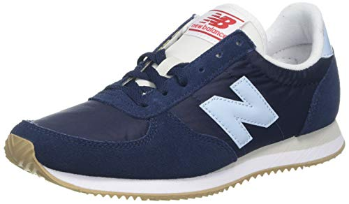 New Balance 220, Zapatillas Mujer, Azul
