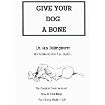 Give Your Dog a Bone