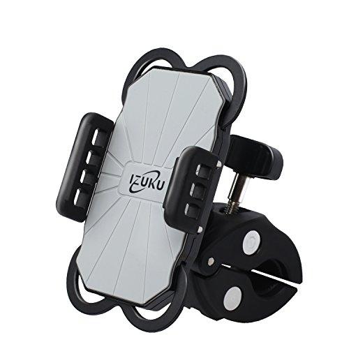 Soporte smartphone para bicicleta uiversal