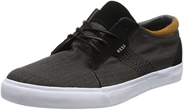 Reef Herren Ridge TX Sneakers  Billig und erschwinglich Im Verkauf