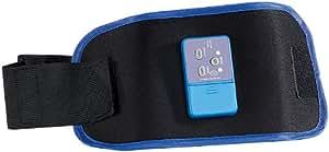 """newgen medicals EMS-Muskeltrainer: Elektronischer Fitness-Stimulator """"ABGymnic"""" (Wellness-Massage-Muskeltrainer)"""