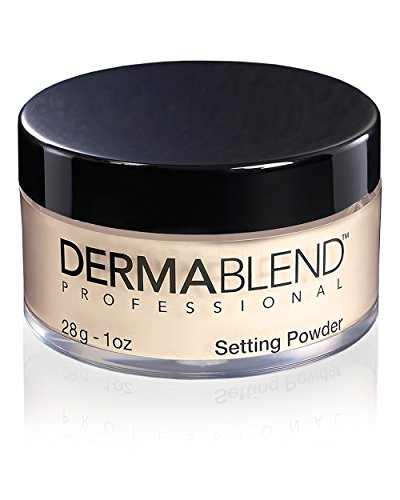 Dermablend Setting Poudre Cool Beige