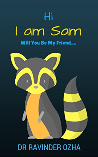 hi-i-am-sam-will-you-be-my-friend-english-edition