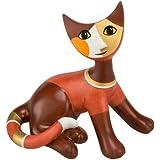 """'Goebel 31883010""""Donato Figurine bûche, Porcelaine, multicolore, 10x 6x 9cm"""