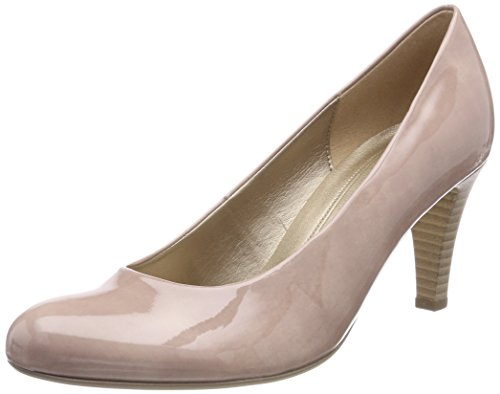Gabor Shoes Damen Basic Pumps, Mehrfarbig (Antikrosa), 38 EU