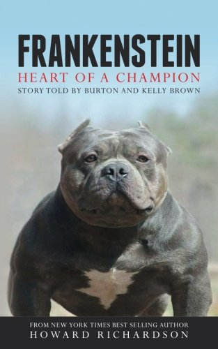Frankenstein: Heart of a Champion