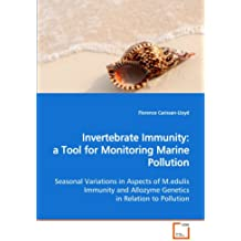 Invertebrate Immunity: a Tool for Monitoring Marine Pollution: Seasonal Variations in Aspects of M.edulis Immunity and Allozyme Genetics in Relation to Pollution