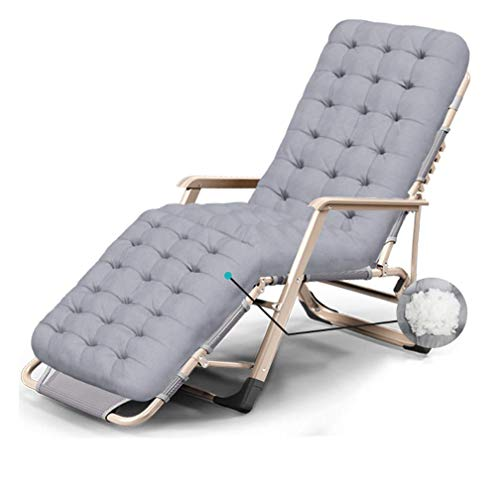 Klappbare Sonnenliege Gartenliege Relaxsessel Garten Liege Stuhl Relaxliege Geeignet Für Die AußenTerrasse, Strand Pool Usw -