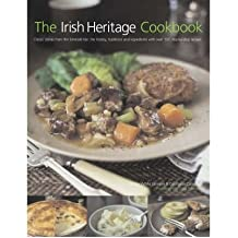 [(The Irish Heritage Cookbook)] [ By (author) Biddy White Lennon, By (author) Georgina Campbell ] [April, 2005]