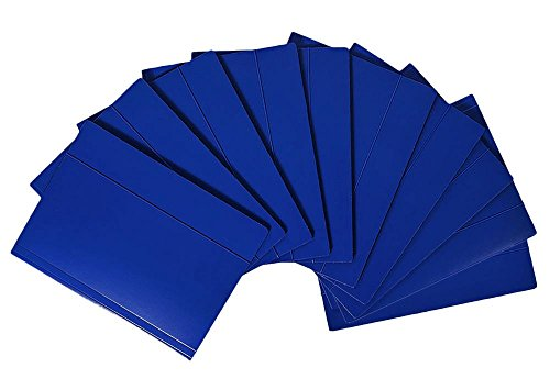 10x-a4file-fascia-elastica-cartelle-documento-paper-storage-organizer-set-blue