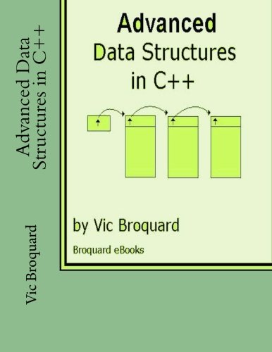 Advanced Data Structures in C++