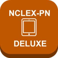 NCLEX-PN Flashcards Deluxe