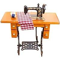 Cinta para lazos tijeras de colores en miniatura de muñecas chendongdong madera estante y para máquina