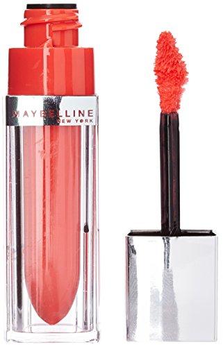 GEMEY MAYBELLINE, Rossetto liquido Color Sensational Elixir 400, Alluring Coral