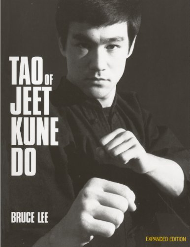 Tao of Jeet Kune Do