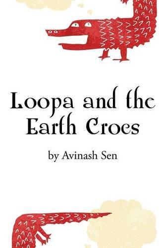 Loopa and the earth crocs