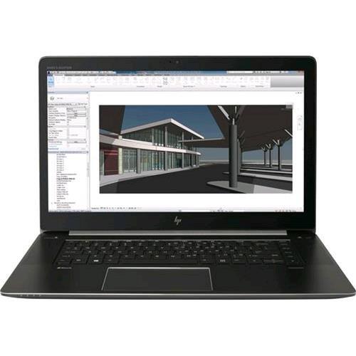 Hp Zbook Studio15 G4 I7-7700Hq 15.6 8G 2