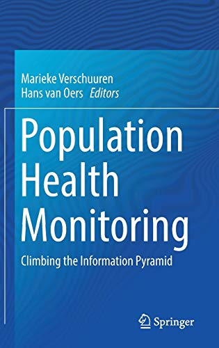 Population Health Monitoring: Climbing the Information Pyramid