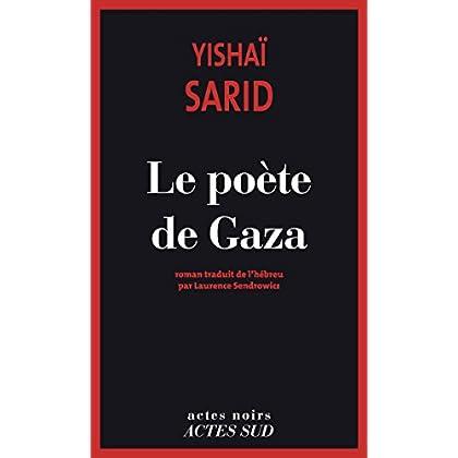 Le Poète de Gaza (Actes noirs)