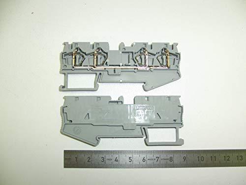Gebraucht, Phoenix ST 4-quattro-Dreistockklemme ST 4-quattro gebraucht kaufen  Wird an jeden Ort in Deutschland