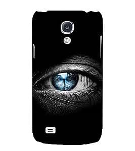 PRINTSWAG EYE Designer Back Cover Case for SAMSUNG GALAXY S4 MINI