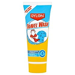 Dylon Travel Wash Travel Size - 75 ml