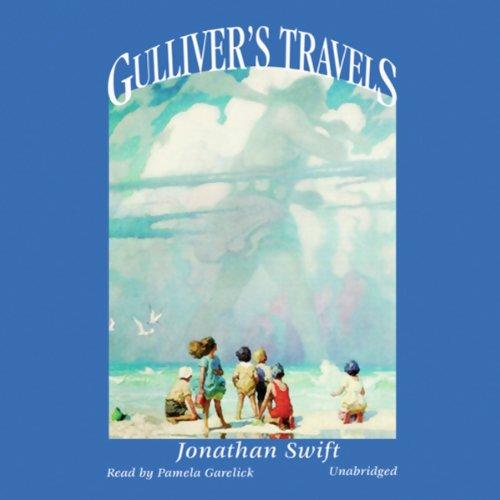 Gulliver's Travels  Audiolibri