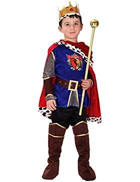 Nihiug Costume Dei Bambini Del Costume Di Halloween Prince Del Principe Arabo Del Costume Della Mascara Del Principe...