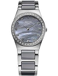 Bering Damen-Armbanduhr 32426-789