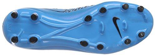 Nike Magista Onda FG Homme Chaussures de Running Turquoise/Black