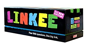 Linkee 4 Little Questions 1 Big Link
