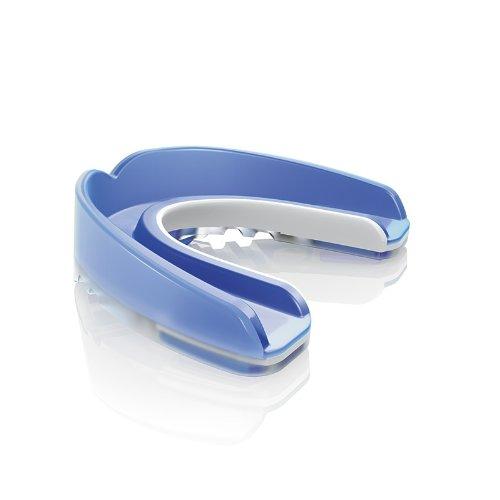 Shock Doctor Mundschutz Nano 3D, trans blau, 836554