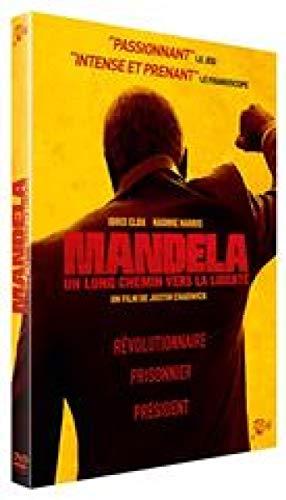 Mandela: Un long chemin vers la liberté [Import italien]