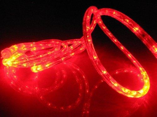 Orange tree trade der beste preis amazon in savemoney 50ft rope lights vivid red led rope light kit 10 led spacing aloadofball Gallery