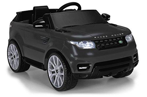 elektrisches kinderfahrzeug Feber 800009610 - Range Rover 6V