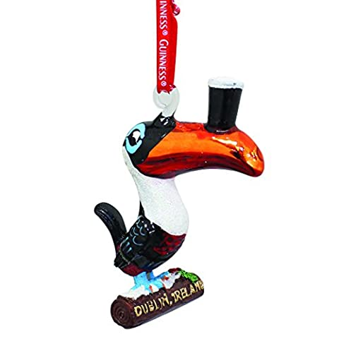 Guinness Christmas Iconic Toucan