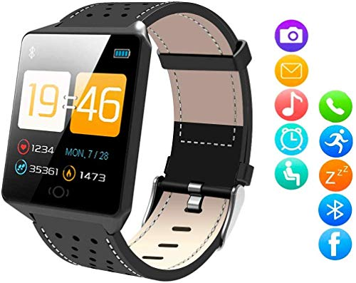 Sulida Smartwatch Táctil