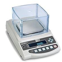 Balanza de precisión [Kern PEJ 620-3M] Balanza de precisión de uso industrial