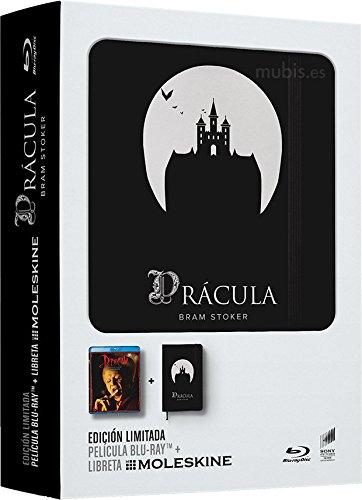 Preisvergleich Produktbild Dracula De Bram Stoker + Libreta Moleskine