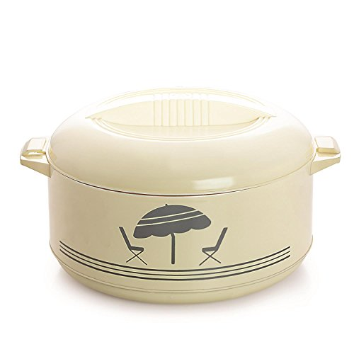 Cello Chef Casserole, 1.5 Litres, Mother Pearl  available at amazon for Rs.353