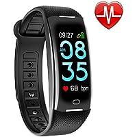 Amazon.es: fitness tracker reloj - Smartwatches ...
