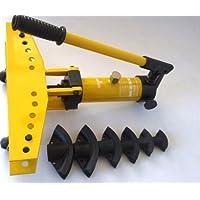 Mabelstar 2,5 cm idraulico tubo Bender Bender Bender swg-1 1 10,2 - 2,5 cm | acquistare  | Aspetto Attraente  | Bello e affascinante  4e3efb