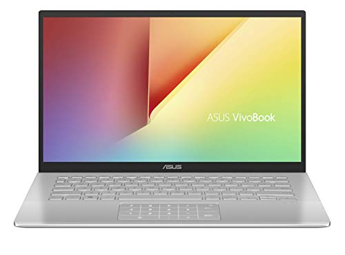 "Asus Vivobook S S420FA-EK222T PC Portable 14"" FHD (Intel Core i5-8265U, 8Go de RAM, 512Go SSD, Windows 10) Clavier AZERTY Français"