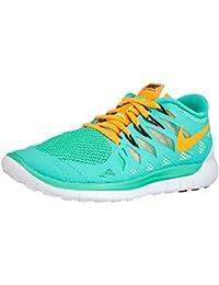 Nike  Free 5.0 - Zapatillas para mujer