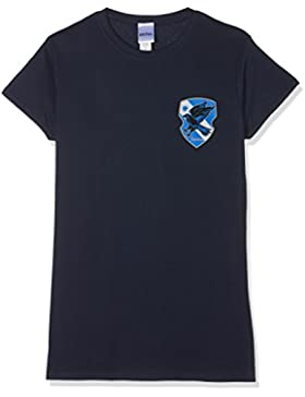 Harry Potter House Ravenclaw, Camiseta para Mujer