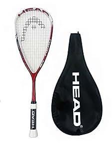 Head Tennisschläger YouTek Cyano 115 Squash-Schläger